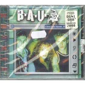 B.A.U. CD Cosmiclove.it / EMI Parlophone 525537 2 Italia Sigillato