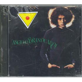 Angelo Branduardi CD Angelo Branduardi (Omonimo Same) EMI 7801022 Sigillato