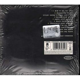 Cowboy Junkies CD Open Nuovo Sigillato Digipack  5099750303023