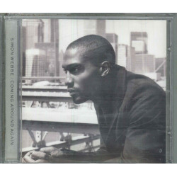 Simon Webbe Cd'S Singolo Coming Around Again / EMI ‎Innocent ‎ANGEDX25 Sigillato