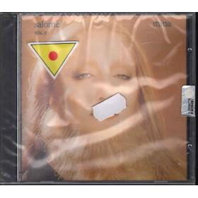 Mina CD Salome' Vol. 2 / EMI - PDU 0777 7 9069 7 2 Italia Sigillato