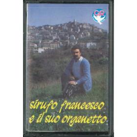 Sirufo Francesco MC7 E Il Suo Organetto / CR 1012 Nuova 