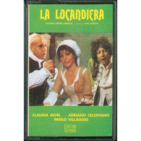 Detto Mariano MC7 La Locandiera / CLS – RMDP 7066 Nuova