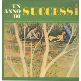 AA.VV. Lp Vinile Un Anno Di Successi / Bluebell Record BB/RD 100 Nuovo