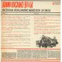 AA.VV. Lp Vinile Addio Lugano Bella / I Dischi Del Sole DS 152/54 Nuovo