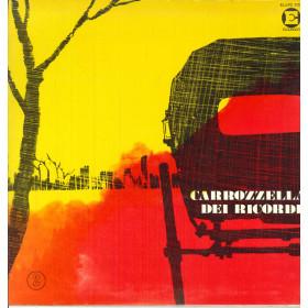 AA.VV. Lp Vinile Carrozzella Dei Ricordi N 2 / Eldorado EL/LPC 01012 Nuovo