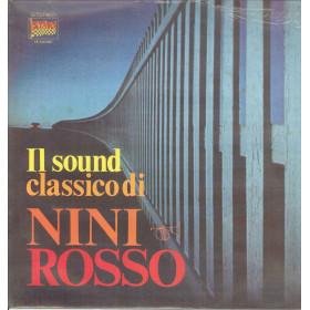 Nini Rosso Lp Vinile Il sound classico di / Durium LPS 40057 Sigillato
