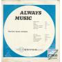 AA.VV. Lp Vinile Always Music / Play 250814 Nuovo