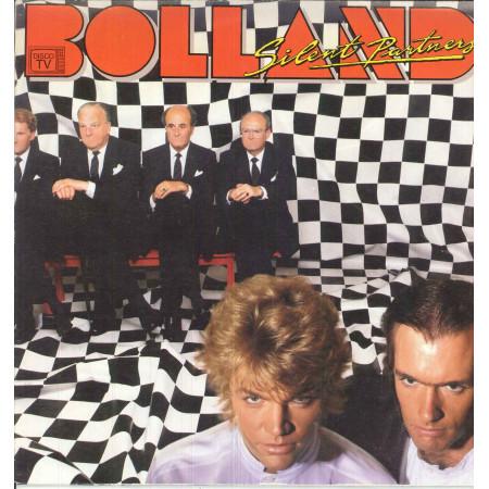 Bolland Lp Vinile Silent Partners / F1 Team LP 33611 Nuovo