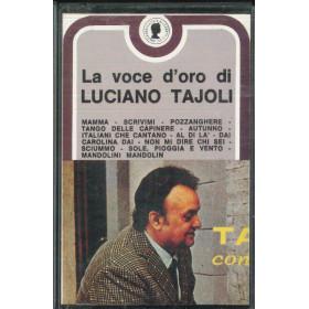 Luciano Tajoli MC7 La Voce D'oro Di / RPO 73034 Nuova