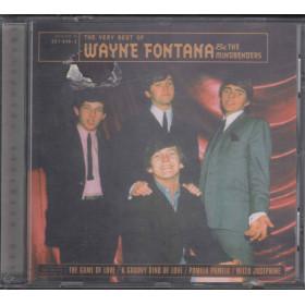 Wayne Fontana The Mindbenders CD The Very Best Of / Spectrum 551436-2 Sigillato
