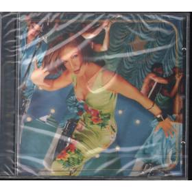 Gloria Estefan CD Alma Caribena / Caribbean Soul Epic EPC 497617 2 Sigillato