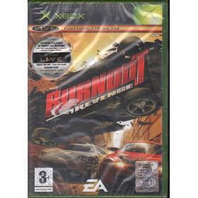 Burnout Revenge Videogioco Xbox Electronics Arts Sigillato 5030947045470