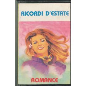Romance MC7 Ricordi D'Estate / SC LF 4463 Nuova