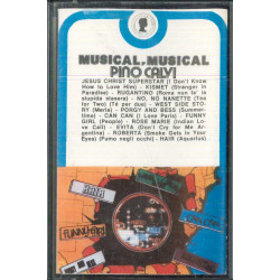 Pino Calvi MC7 Musical Musical / RPO/MC 73040 Nuova