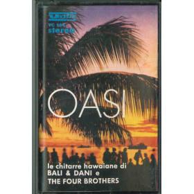 Le Chitarre Hawaiane Di Bali & Dani MC7 Oasi / VC 564 Nuova