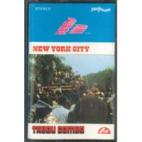 Tabou Combo De Petion Ville MC7 New York City / VVM 8002 Nuova