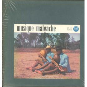 AA.VV. Lp Vinile Musique Malgache / Ocora OCR 24 Nuovo