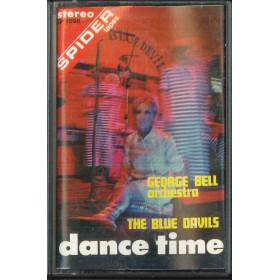 George Bell MC7 Dance Time / SP 1038 Nuova