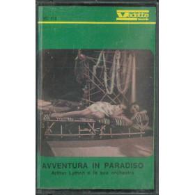 Arthur Lyman E La Sua Orchestra MC7 Avventura In Paradiso / VC 418 Nuova