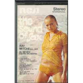 Ray Mitchell, Al Seven And His Orchestra MC7 The Sound Of Sax / IK 21 Nuova