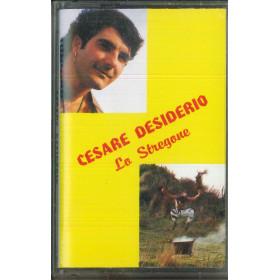 Cesare Desiderio MC7 Lo Stregone / CIAV 018 Nuova