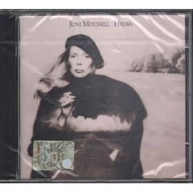 Joni Mitchell CD Hejira / Asylum Records 7559-60331-2 Sigillato