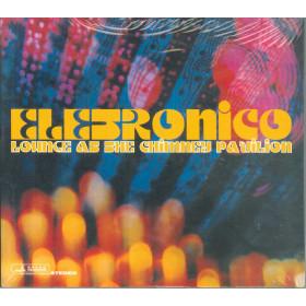 Electronico CD Lounge at the Chimney Pavilion Shado 511107 2 Sigillato