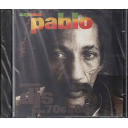 Augustus Pablo  CD Presents DJs From 70s And 80s Nuovo Sigillato 5033197002422