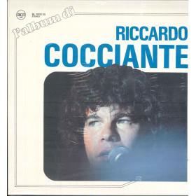 Riccardo Cocciante Lp Vinile L'Album Di / RCA NL 74723 (3) Sigillato