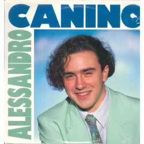 Alessandro Canino Lp Vinile Omonimo Same / Fonit Cetra LPX 316 Sigillato