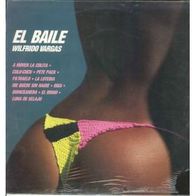 Wilfrido Vargas Lp Vinile El Baile / Fonit Cetra ILS 9085 Sigillato