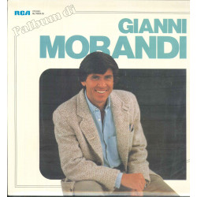 Gianni Morandi Lp Vinile L'Album Di Gianni Morandi / RCA NL 70423 3 Sigillato