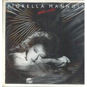 Fiorella Mannoia Lp Vinile Momento Delicato Ariston Music ARLP 12424 Sigillato