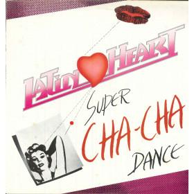 Latin Heart Lp Vinile Super Cha Cha Dance / RCA Italiana PC 6772 Nuovo