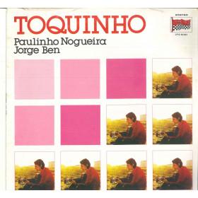 Toquinho Lp Vinile Toquinho (Omonimo Same) Durium Start LP. S 40.024 Sigillato