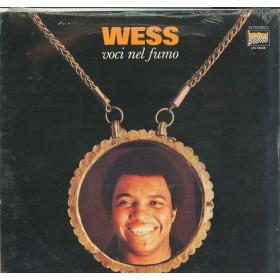 Wess Lp Vinile Voci Nel Fumo / Durium Start LP.S 40.049 Sigillato