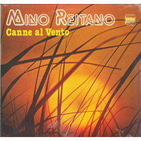 Mino Reitano Lp Vinile Canne Al Vento / Durium LP.S 40.044 Sigillato