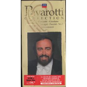Luciano Pavarotti - Pavarotti Collection / Decca 0028948025763