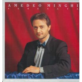 Amedeo Minghi Lp Vinile Serenata / Durium ms AI 77471 Nuovo