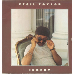 Cecil Taylor ‎Lp Vinile Indent / Freedom ‎INT 147.302 Nuovo