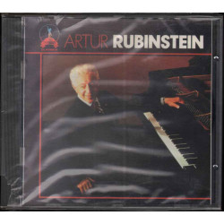 Artur Rubinstein CD All The Best Classics / Rca Victoria Sigillato 0743211810623