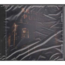 Skinny Puppy CD The Process / American Recordings Sigillato 0743213109725