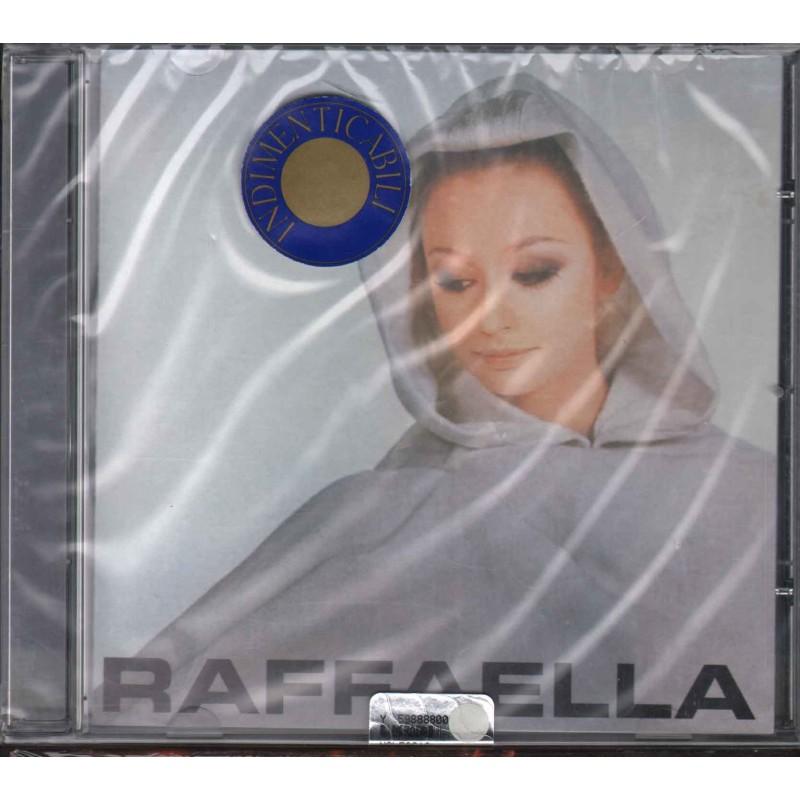 Raffaella Carra CD Raffaella (Omonimo Same) RCA Italiana 74321860242 Sigillato