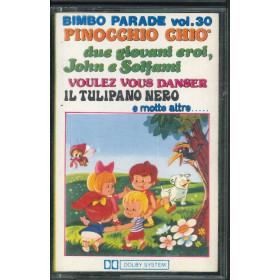 AA.VV MC7 Bimbo Parade Vol 30 / Joker Production MC 4076 Nuova