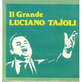 Luciano Tajoli Lp Vinile Il Grande Luciano Tajoli / Durium Diamante Sigillato