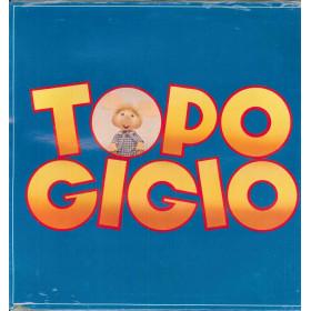 Topo Gigio Lp Vinile Omonimo Same / Durium Diamante Sigillato