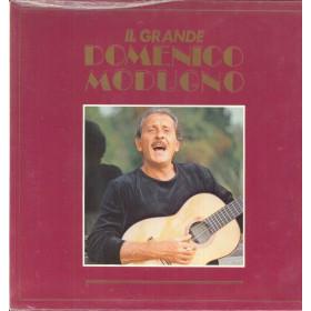Domenico Modugno - Il Grande Domenico Modugno / Durium