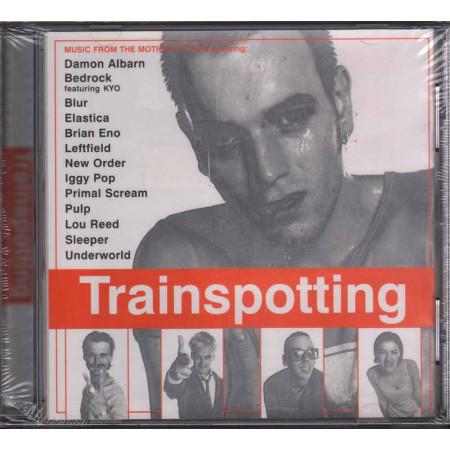 AA.VV. CD Trainspotting OST Original Soundtrack /EMI Sigillato 0724383719020