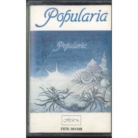 Popularia MC7 Popularia (omonimo, same) / Musicali Festa – FSTK 001348 Nuova
